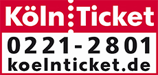 Link zu K&oulm;n Ticket